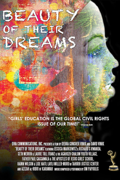 Beauty of Their Dreams film poster