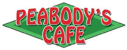 Peabodys Cafe logo