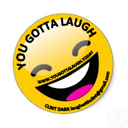You Gotta Laugh logo