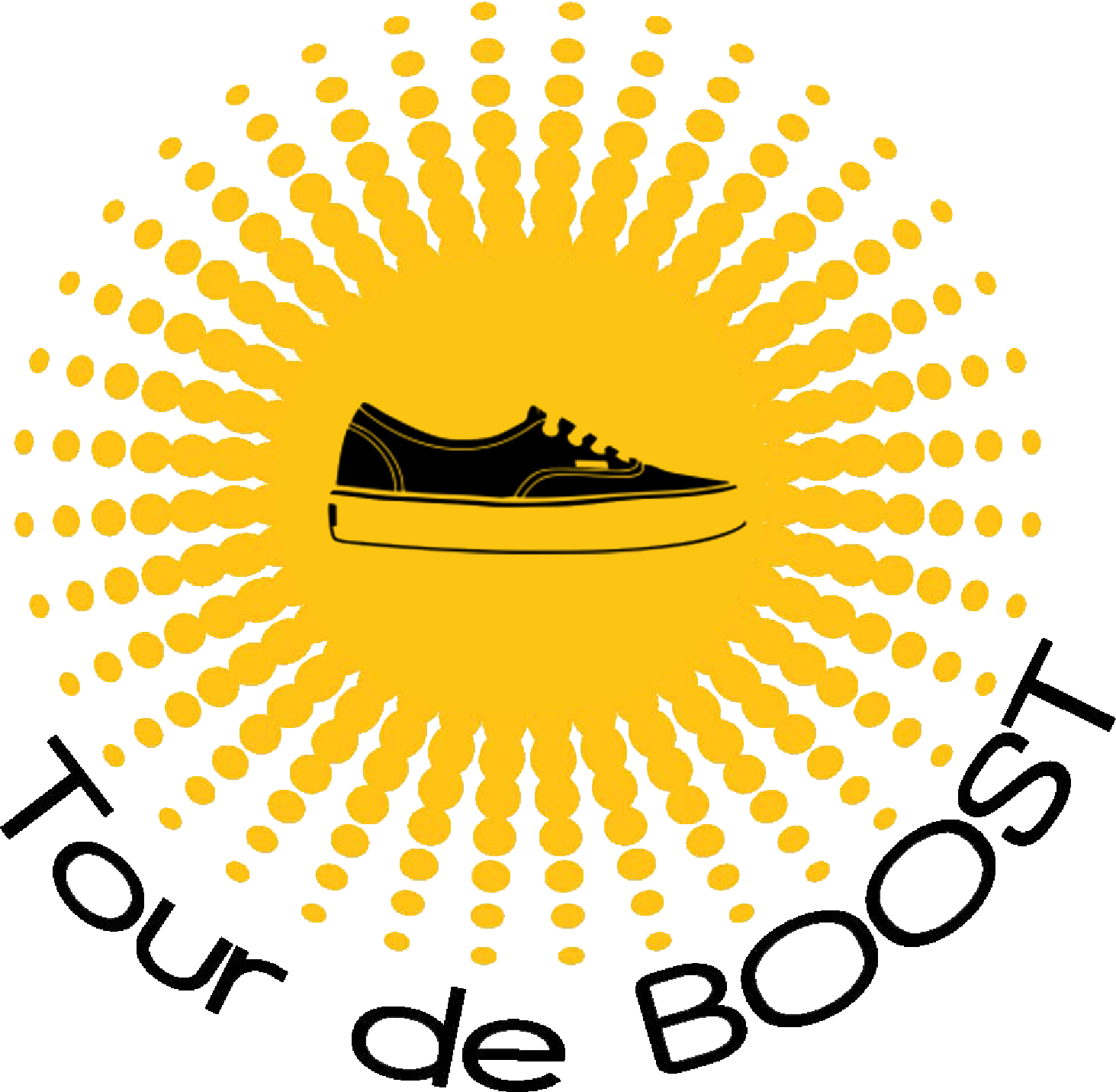 NEW Tour de Boost logo